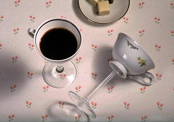 Для редких сортов чая будут создавать эксклюзивные бокалы
