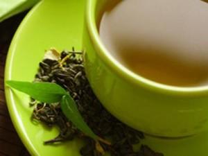 Чай – эликсир долголетия