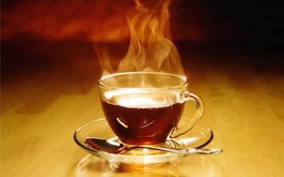 Чай поможет успокоиться