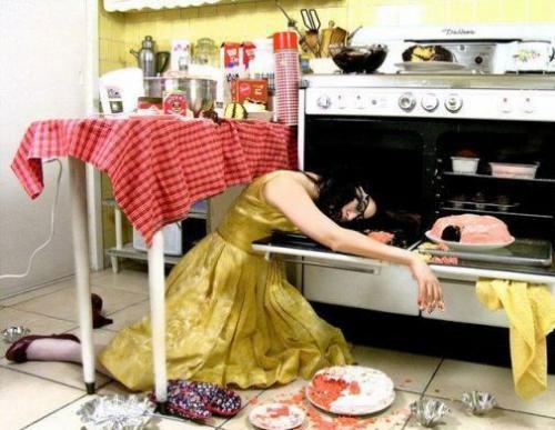 Лучший способ похудеть-это приготовление еды!