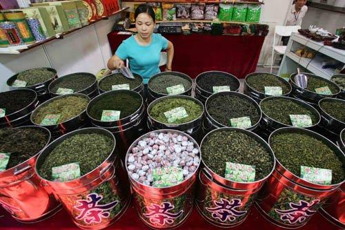 Постоянное употребление чая продлевает жизнь