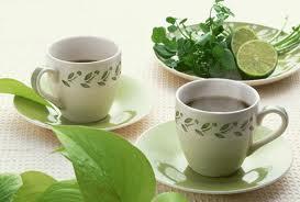Антистрессовый чайный напиток