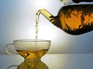 Вкусным бывает только правильно заваренный чай