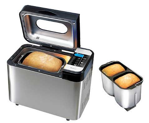 Для чего нужна хлебопечь?