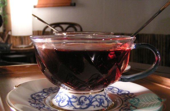 Как пить вкусный и ароматный чай