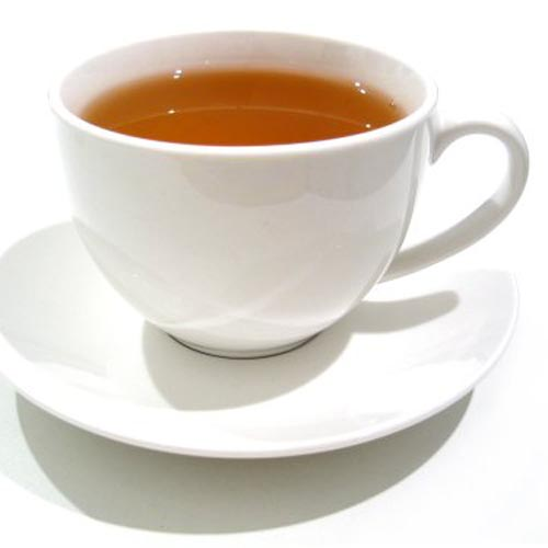 Некоторые факты о чае