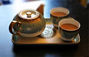 Чай по-индийски — Массала