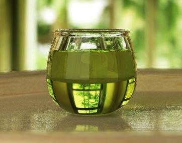 Зеленый чай как один из способов борьбы с лишним весом и не только!