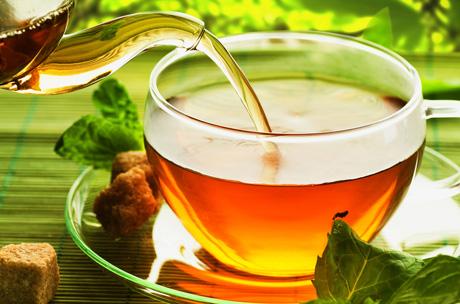 Обычный черный чай помогает вылечить хронический гайморит