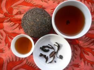Польза для здоровья китайского чая