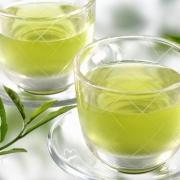 Зеленый чай помогает улучшить память