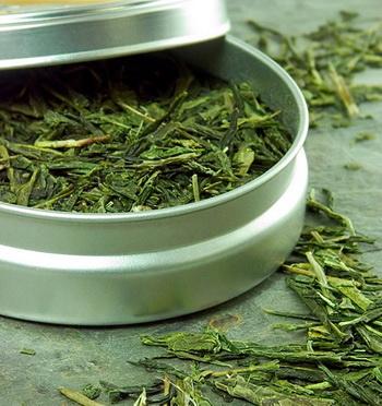 Зелёный чай увеличивает количество нейронов в мозге человека