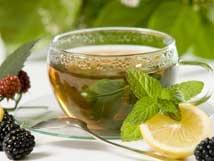 Люблю тебя, чай травяной!