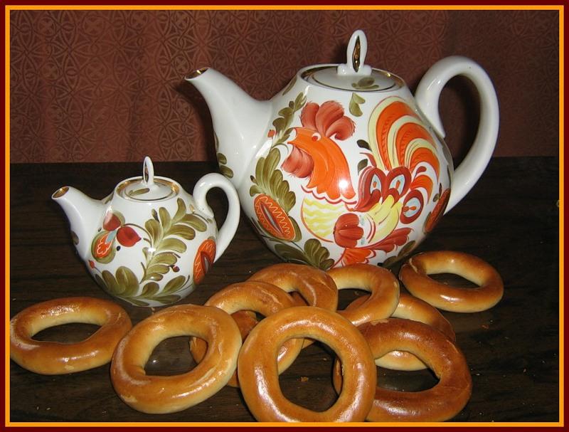 Как и с чем лучше пить чай?