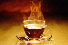 Пить чай вредно или полезно?
