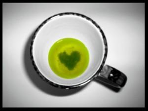 Зеленый чай укрепляет память и способствует восстановлению клеток головного мозга