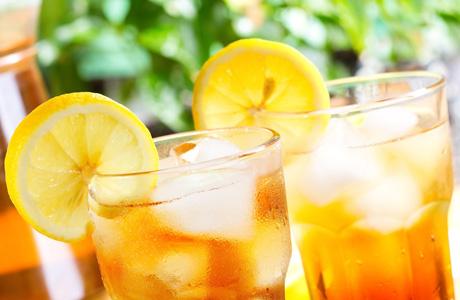 Чай превосходно утоляет жажду