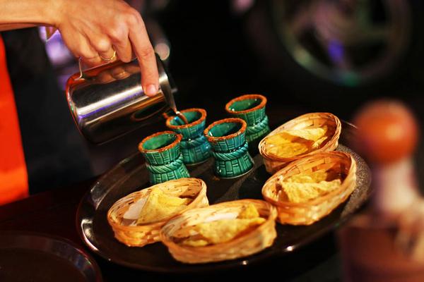 Адыгейский чай получил золотую медаль на международном фестивале в Санкт-Петербурге