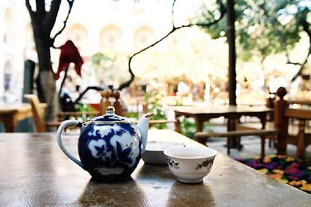 Местные марки чая вытесняют импортных конкурентов