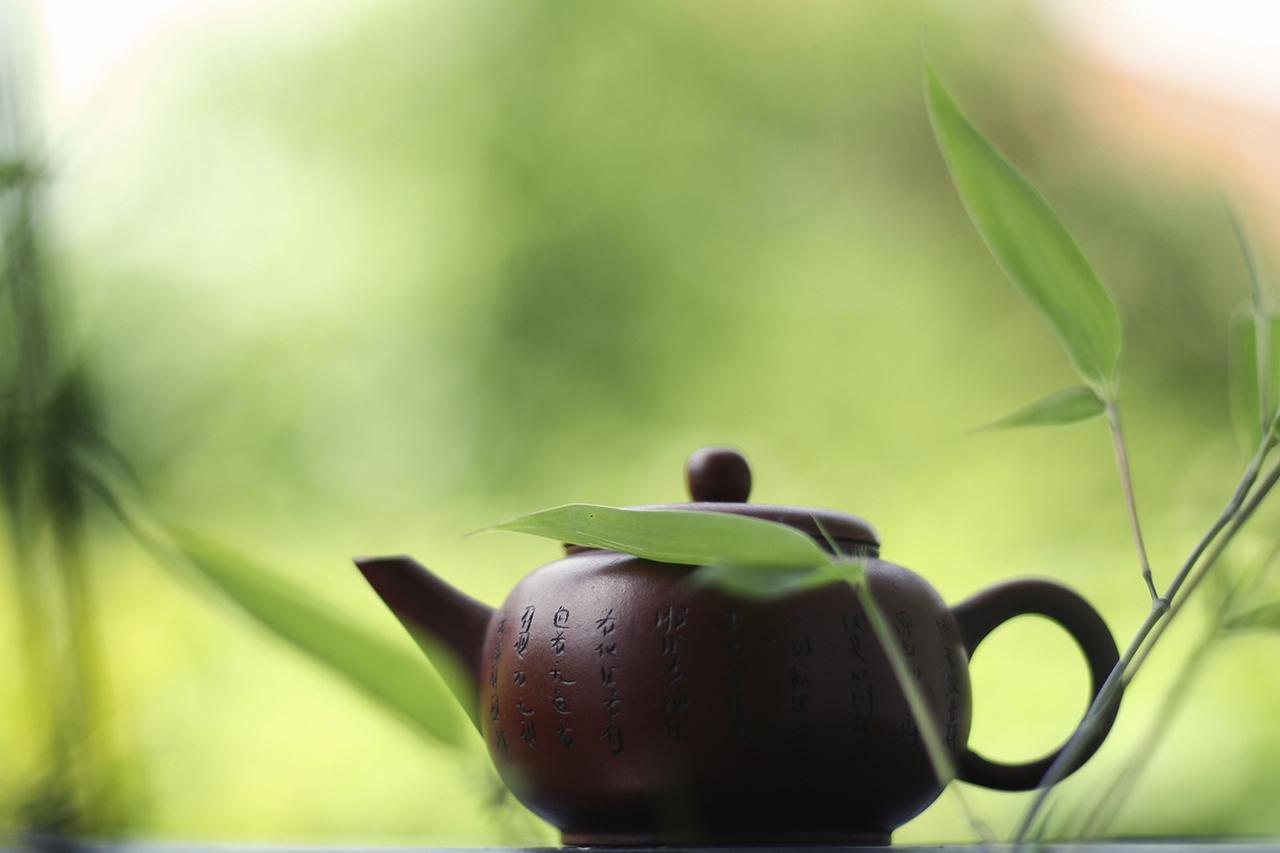 Улучшить работу мозга поможет зеленый чай