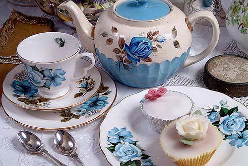 В Красноярске устроили самое массовое чаепитие