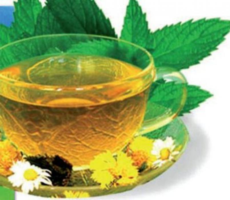 Обманчивый эффект чая для похудения