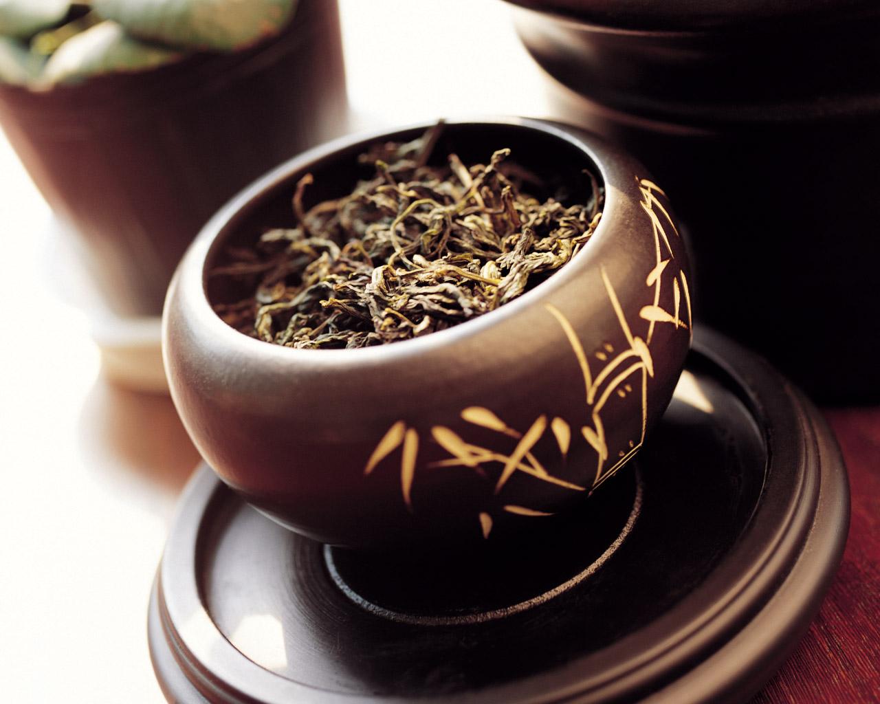 Чай — лекарство
