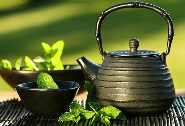 Чай — эффективное профилактическое средство