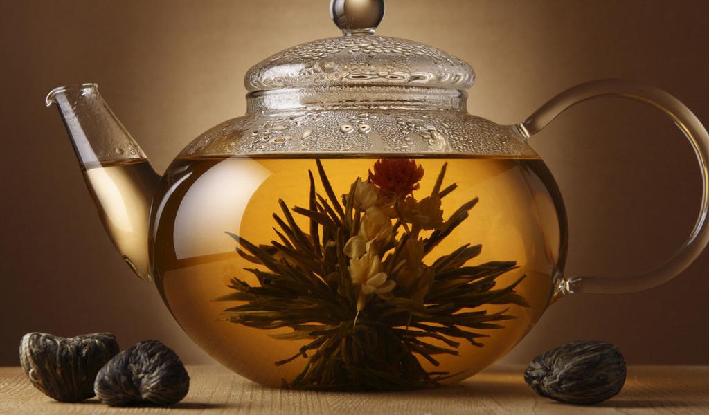 Восстановление мозга с помощью чая
