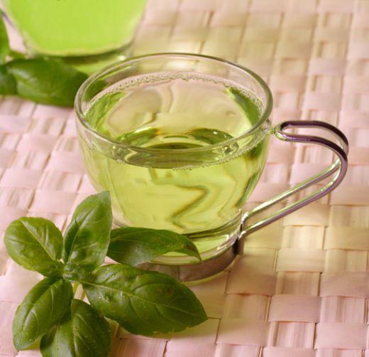 Китайские ученые — Зеленый чай предотвращает старческое слабоумие