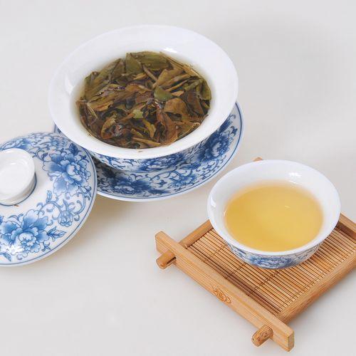 Оздоровительная функция чая