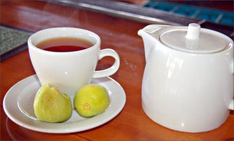 Южноафриканский чудо — напиток ройбуш