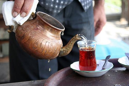 9 мифов о чае