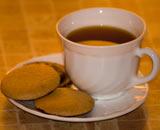 Из-за черного чая могут быть проблемы с костями
