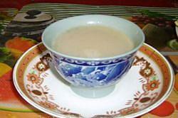 Польза калмыцкого чая