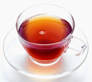Чайно-косметическая церемония. Невероятные рецепты красоты