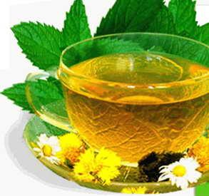 Чем хорош зелёный чай