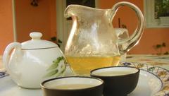 Ученые установили, как действует зеленый чай против рака груди