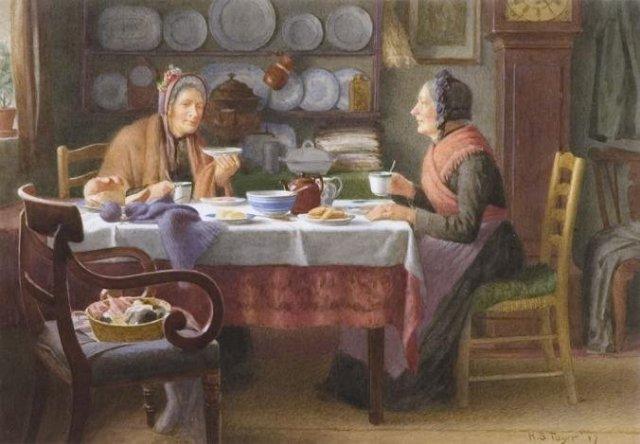 5 правил чаепития — чаем нельзя запивать лекарства