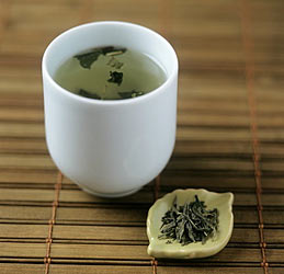 Чай от пота