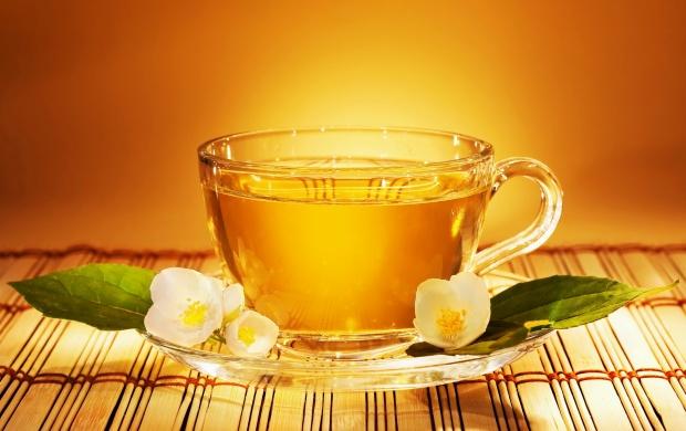 Чай для покоя и умиротворения