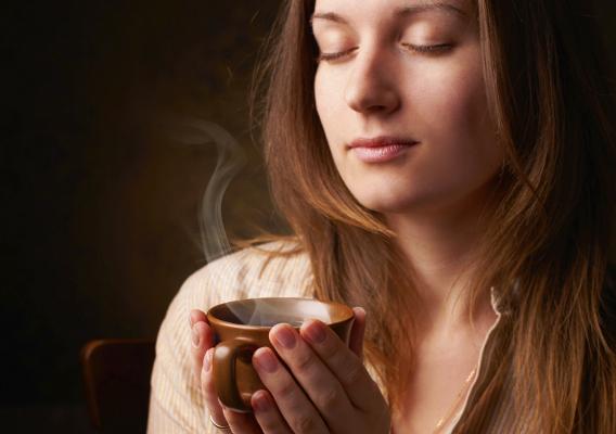 «Волшебное» свойство чая для похудения