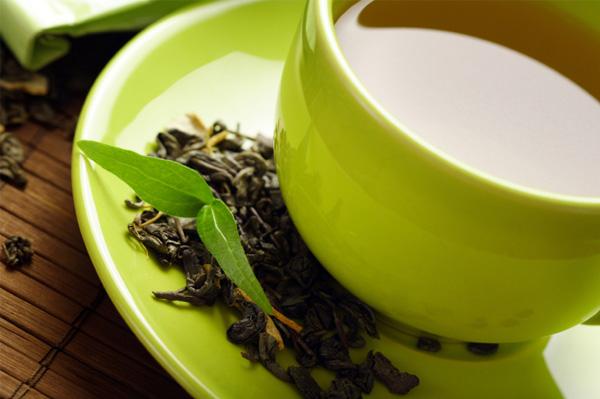 От болезни Паркинсона вас излечит зеленый чай
