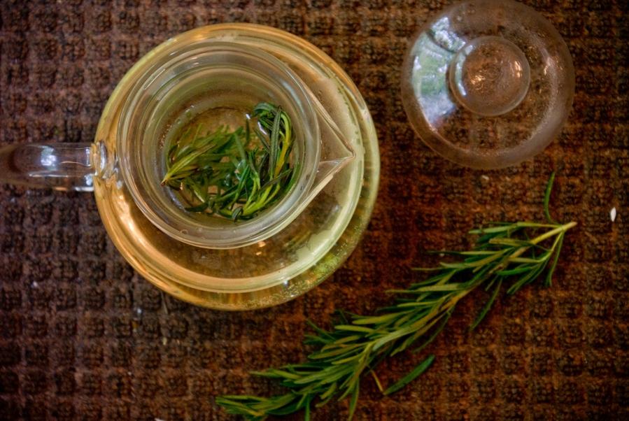 Рецепты чая для осени