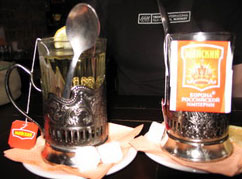 Чайный рынок Украины стабилен и развивается
