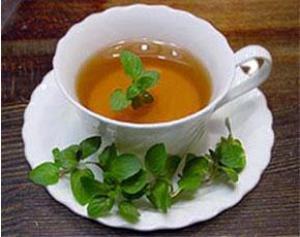 Зеленый чай используют для профилактики гриппа