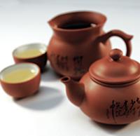 Зеленый чай – спасает от мигреней и головных болей