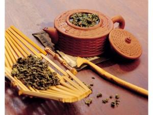 В китайском чае обнаружили опасные для здоровья пестициды