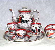 Новый год с кружкой китайского чая отметят в УрГУ
