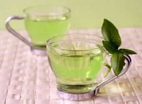 Зеленый чай предотвращает скачки глюкозы в крови